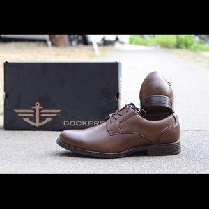 New Dockers Men's Fairway Oxford